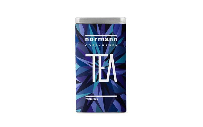Normann Tea - Temple Tea