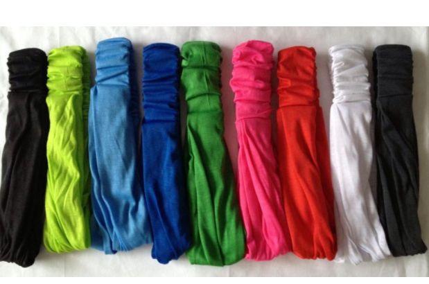 Cotton Headbands for Women //Price: $9.95 & FREE Shipping //     #makeup #cosmetics #fashion #ideabella
