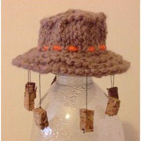Innocent Smoothie Big Knit Hat Patterns Aussie Australia