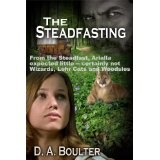 The Steadfasting (Kindle Edition)By D.A. Boulter