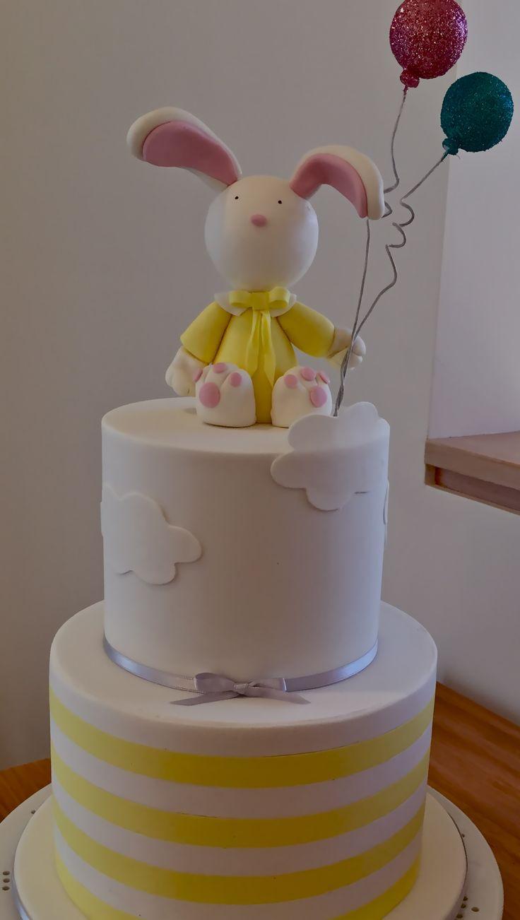 Aemelia George Cake Design