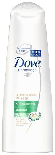 Dove Hair Anti Schuppen Shampoo 250 ml, 6er Pack (6 x 250 ml) | Your #1 Source for Beauty Products
