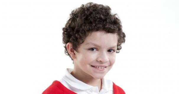 Simon Barlow - Alex Bain. Son of Peter Barlow.