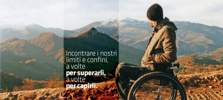 I limiti.  (ph. Marco Benna)
