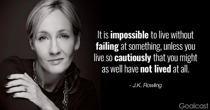 J K Rowling S Daily Habits Include This Inspiring Way Of