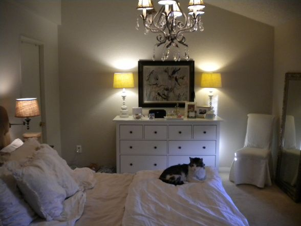 Manufactured Home Decorating Ideas – Modern Cottage Style