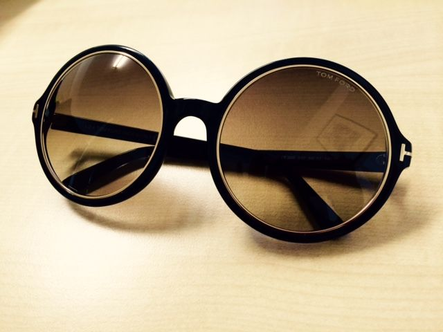 The Tom Ford 'Carrie' is back in!