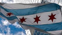 A New Star on Chicago's Flag? Supreme Court Justice Says Yes - http://www.nbcchicago.com/news/local/chicago-flag-fifth-star-403683386.html