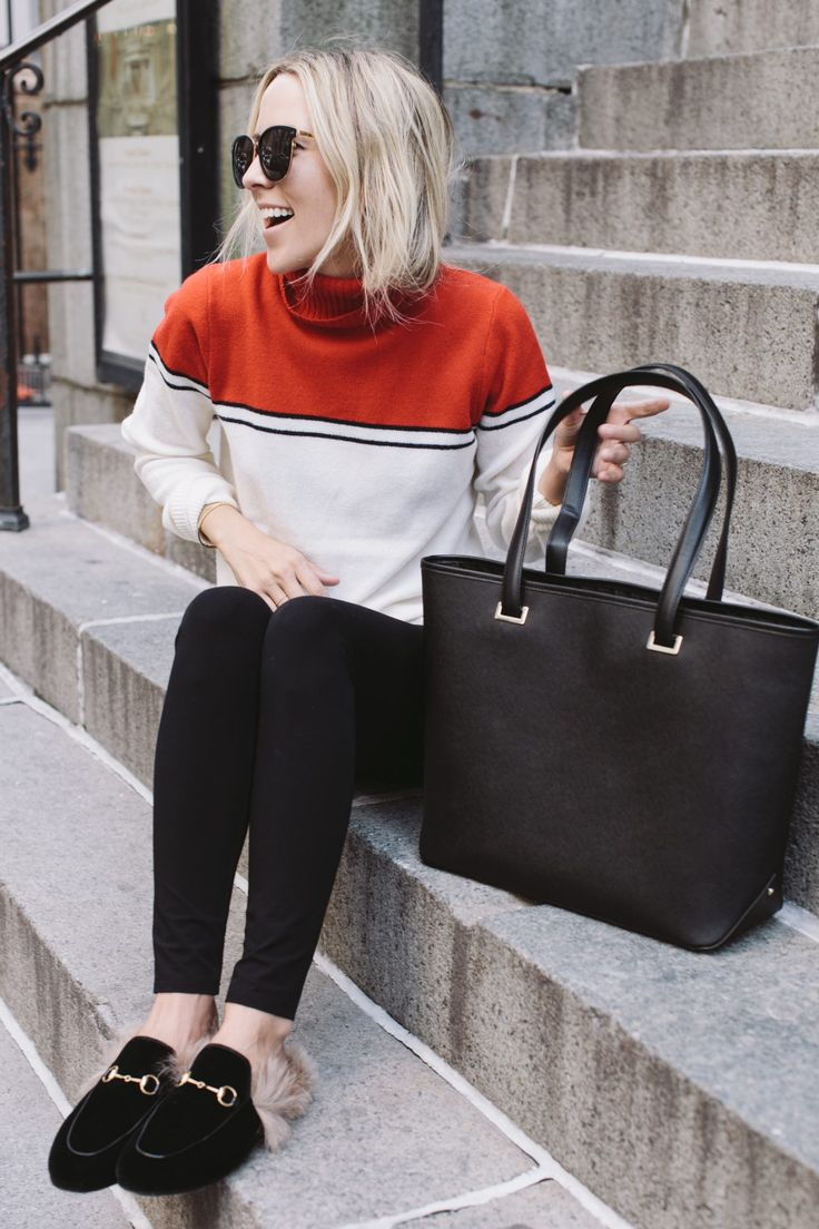 """I've been in need for a new laptop tote and just as I started my search, Lo & Sonsreached out to try out their new """"Seville"""" bag. I am hooked. I'm not going to lie, I was getting a little tired of basic black tote bags, because everything would get so mixed and lost in … read on"""