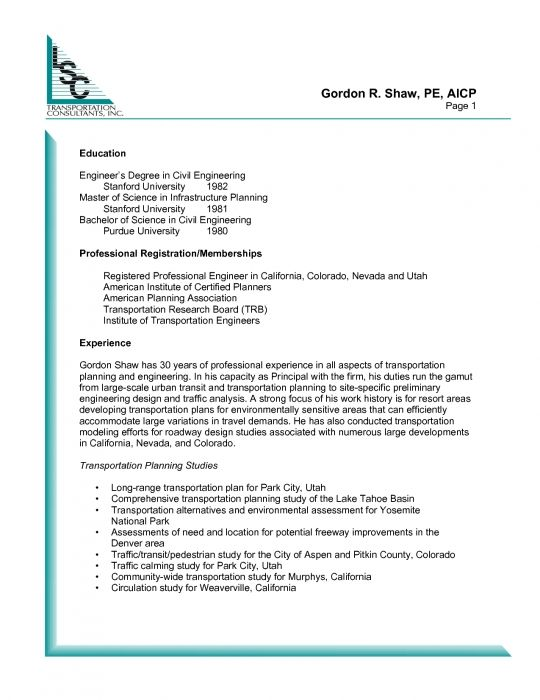 Más de 25 ideas únicas sobre Resume format for freshers en - professional engineering resume
