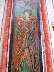 St. Apollonia - Saints & Angels - Catholic Online