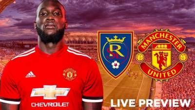 Real Salt Lake vs Manchester United | PREVIEW | LIVE STREAM -  Click link to view & comment:  http://www.naijavideonet.com/video/real-salt-lake-vs-manchester-united-preview-live-stream/