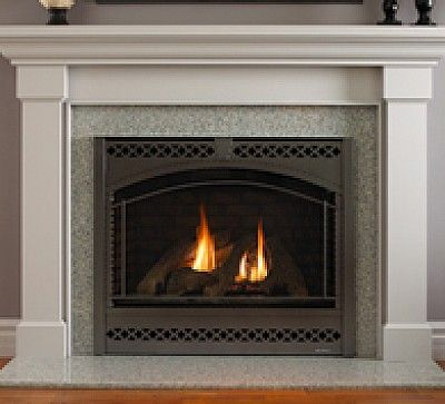42 best Gas Fireplace images on Pinterest | Gas fireplaces, Maine ...