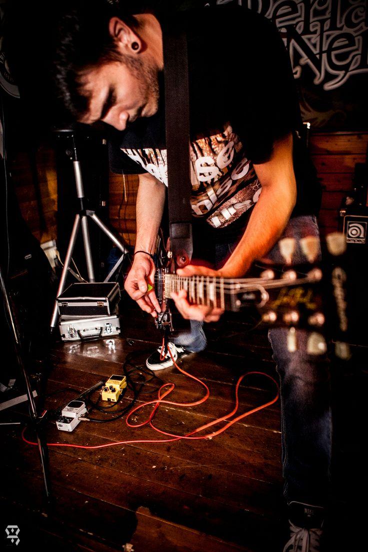 Cristian - Guitarist