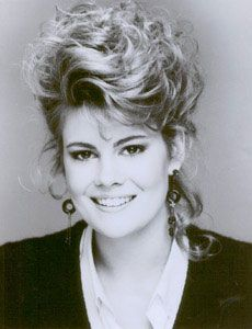 Lisa Whelchel as Blair Warner on the NBC sitcom The Facts of Life. #TV