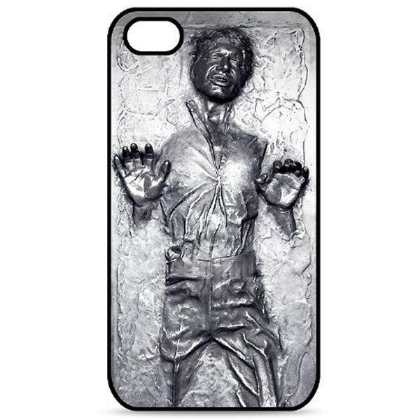Frozen Han Solo Case iPhone