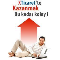 XTicaret İnternetten Bütün Para Kazanma Yöntemleri