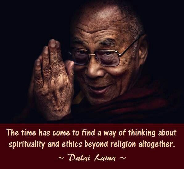 H.H. Dalai Lama | Advanced Human Design