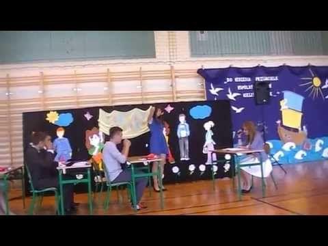 Gimnazjum Suchożebry 2015
