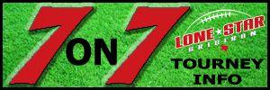 Texas high school football 7 on 7 information