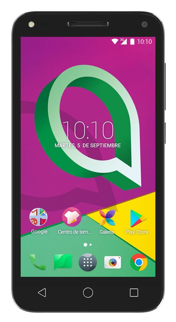 "Alcatel U5 3G - Tu SmartPhone de 5"" a precio de risa"