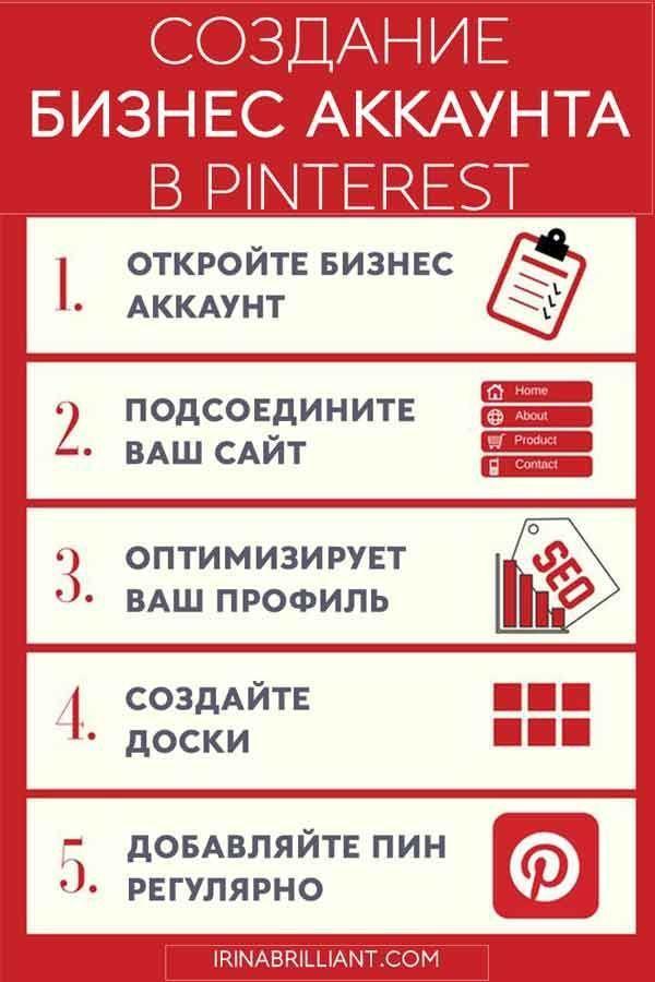 Pinterest – Пинтерест