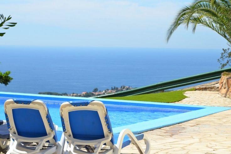 Villa Rosanna, Lloret de Mar, Costa Brava