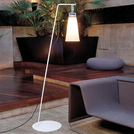 Tango - Sasha Outdoor Floor Lamp