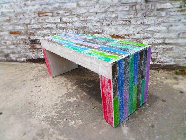 Encontrá Mesa Ratona desde $600. Muebles, Living y más objetos únicos recuperados en MercadoLimbo.com.