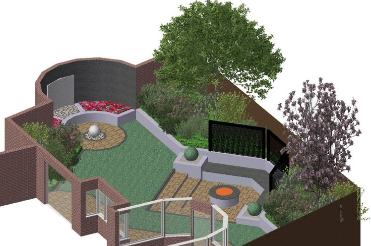 1000 images about garden design plans on pinterest for Garden design bible