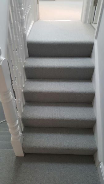 Stairs Carpet Stairs Grey Stair Carpet Beige Carpet