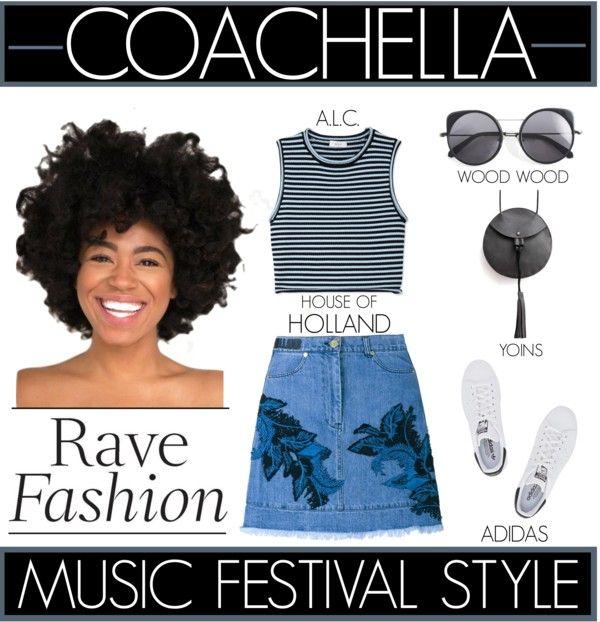 Toya's Tales What Will Catch My Eye?: Rave Fashion - Coachella Music Festival Style (My 6 Favorite Denim Mini Skirts)