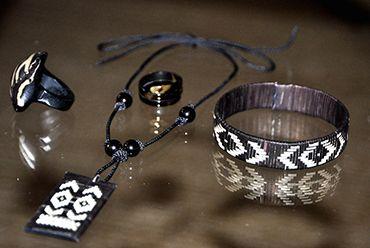 Encantos Colombia - Joyas y artesanias colombianas