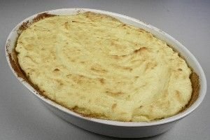 Bagt kartoffelmos III 4