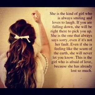 .: True Quotes, That Girls, Real Life, Girls Generation, Fall Down, Broken Heart, Girls Rooms, True Stories, Quotes About Life