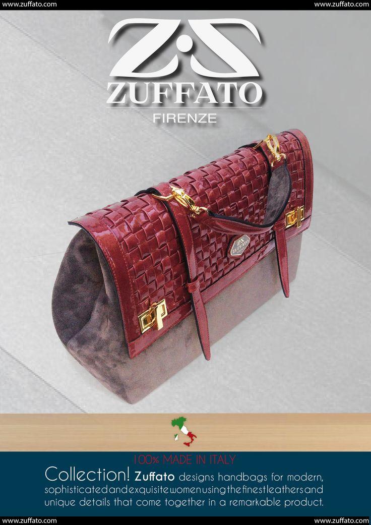 ZUFFATO FAMILY: BRT 194