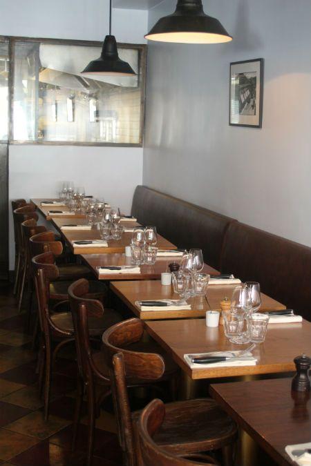 Restaurant Paris : La Pulperia, le bistro argentin des copains - Recettes de Cuisine de Marion Flipo