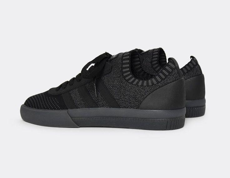 Adidas Lucas Premiere ADV PK - Noir