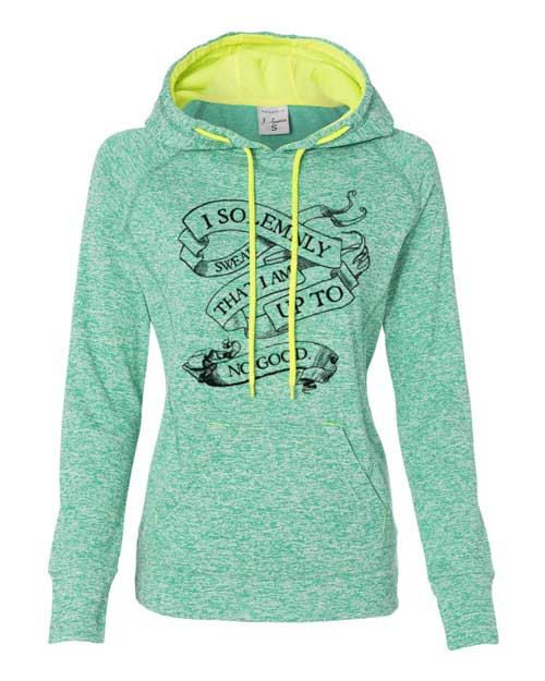 harry potter inspired hooded sweatshirt pullover. This is adorable