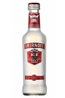 세계맥주정보 - 스미노프 아이스 (Smirnoff Ice)