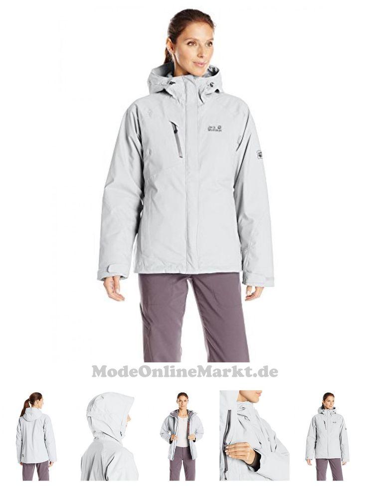 04052936971745 | #Damen #Wanderjacke / #Trekkingjacke  #8222;Troposphere #DF #O2 #Ins #Jacket #Wand#8220;