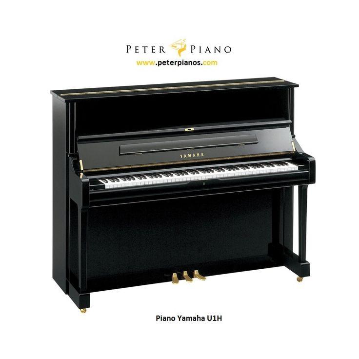Di jual piano Yamaha U1H asli Jepang kondisi mulus masih seperti baru.  * Bergaransi 3thn * Gratis stem * Gratis bangku piano * Gratis heater * Gratis covertuts * Gratis pengiriman Dll..