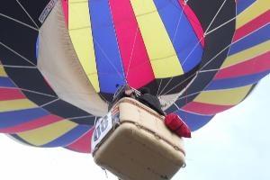 Vuelo en globo aerostático exclusivo hasta 4 pax en Rosario & Alrededores, Santa Fe, - Vuelos en Globo - flipaste.com.ar