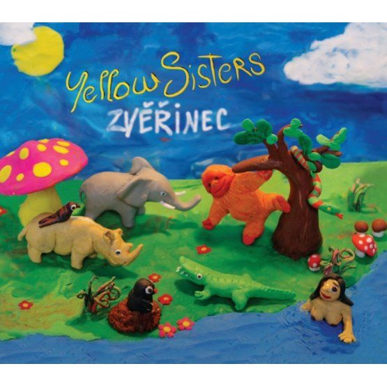 Yellow sisters - Zvěřinec