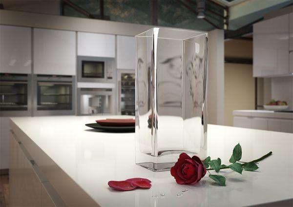 Kitchen Study by Luigi Lopomo, via Behance