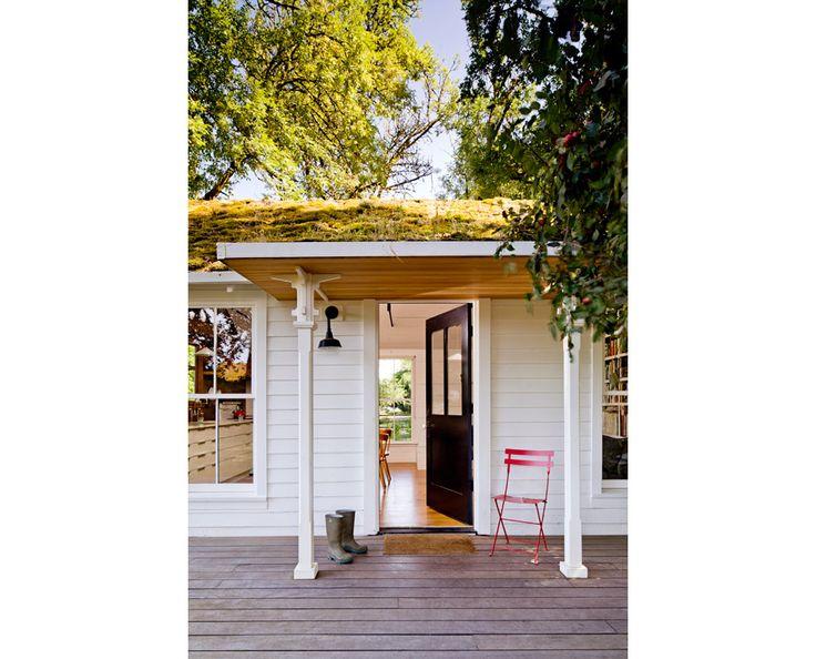 Tiny House – Jessica Helgerson Interior Design