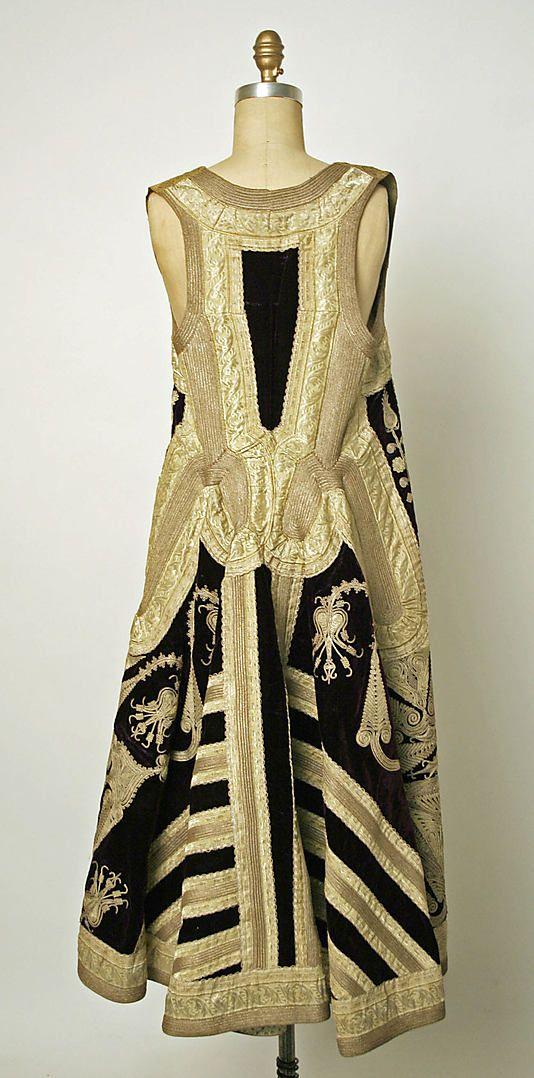 19th Century Coat; Turkish