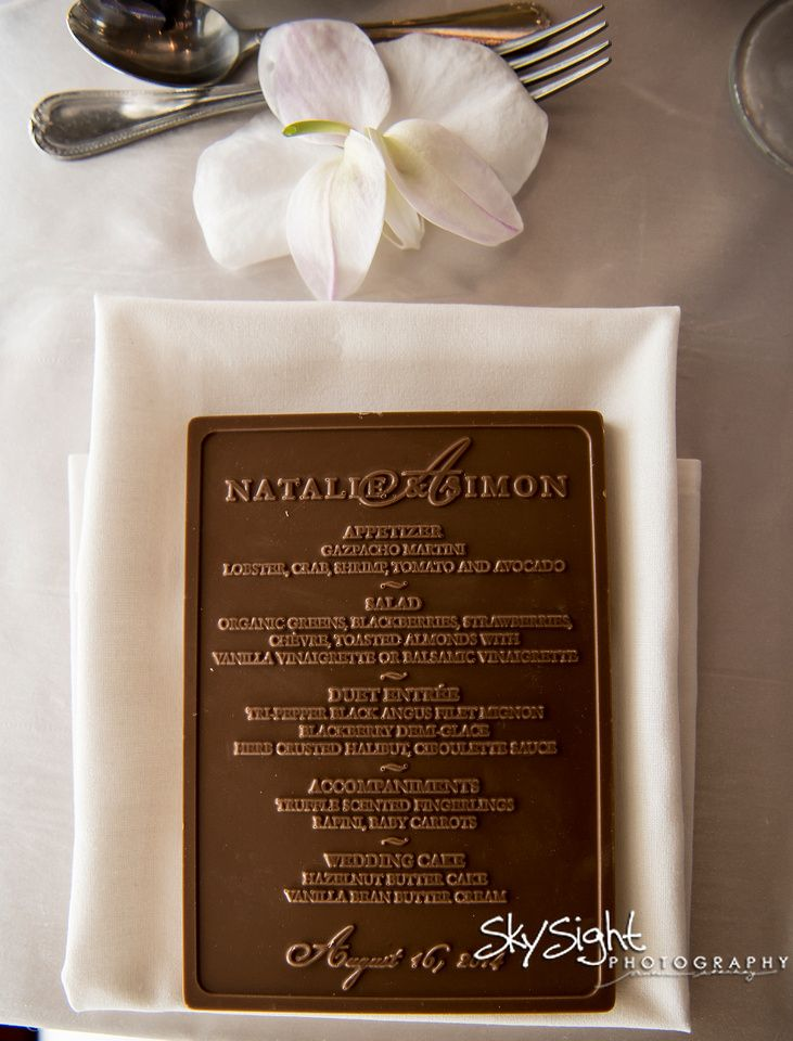 14 best images about arias wedding 2014 for Table 52 gaborone menu