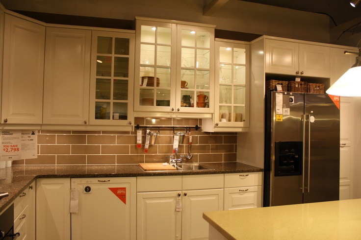 Beautiful Lighted Glass Front Cabinets | Kitchen | Pinterest | Glass Front Cabinets,  Lights And Basements