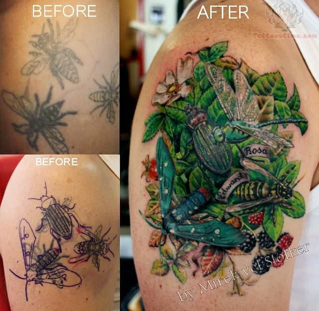 17 Best Ideas About Lower Hip Tattoos On Pinterest